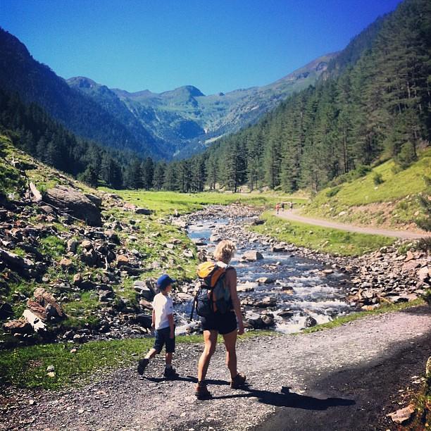 Les plus beaux campings 4 étoiles dans les Hautes Pyrénées